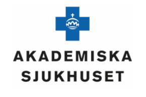 medicinsk administration utbildning