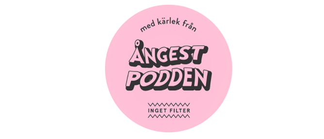 Badge, Ångestpodden