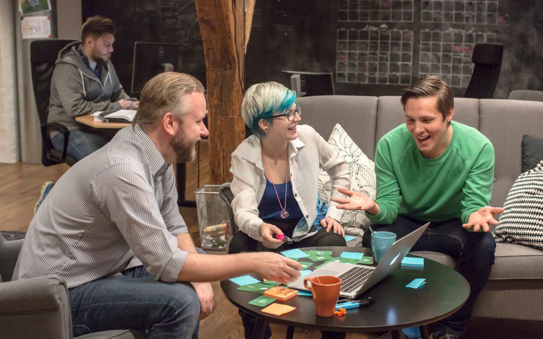 Fördjupningskurs: Bygg en React applikation