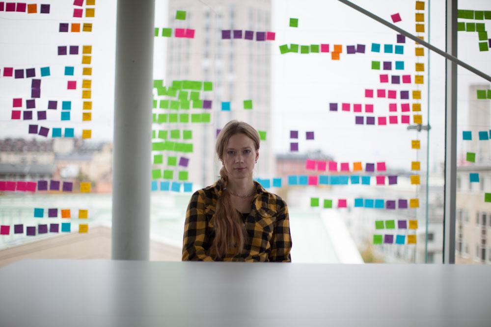 Business Intelligence-analytiker