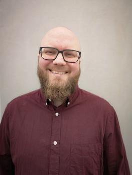 Henrik Snellman - alumni yrkeshögskolan