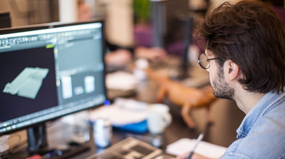 Programutvecklare Java – distans