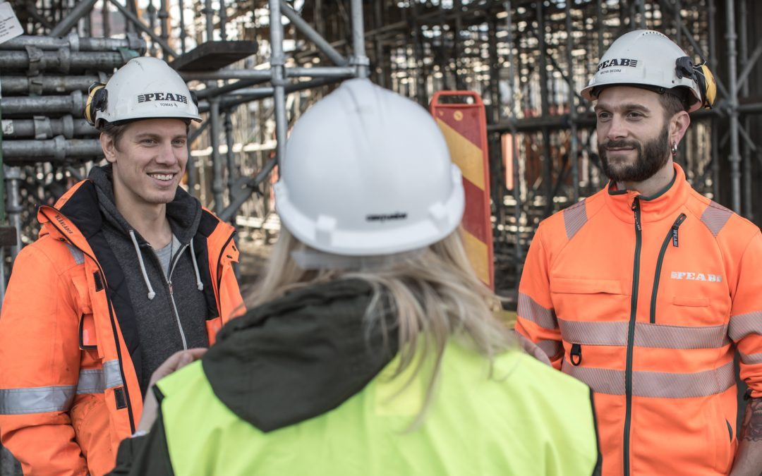 KMA för byggbranschen