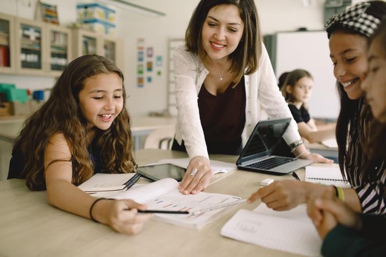 Lärarassistent – distans